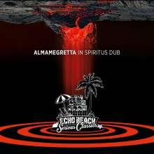 Almamegretta: In Spiritus Dub (Limited-Handnumbered-Edition'), CD