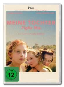 Meine Tochter, DVD