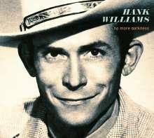 Hank Williams: No More Darkness, CD
