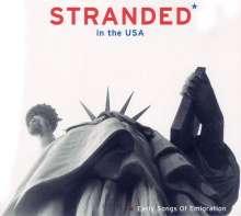 Amerika - Stranded In The USA, CD