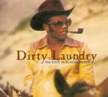 Dirty Laundry - Soul Of Black Country, 2 LPs
