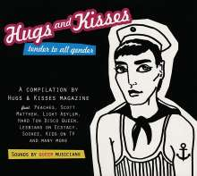 Hugs And Kisses: Tender To All Gender, CD