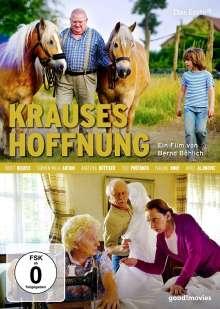 Krauses Hoffnung, DVD