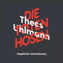 Thees Uhlmann: Thees Uhlmann über Die Toten Hosen (handsigniert, exklusiv für jpc), 3 CDs