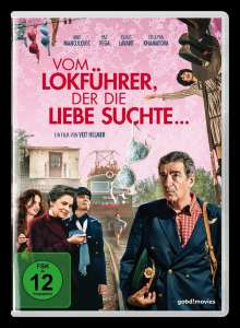 Vom Lokführer, der die Liebe suchte..., DVD