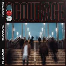 The Deadnotes: Courage, CD
