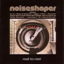 Noiseshaper: Real To Reel, CD