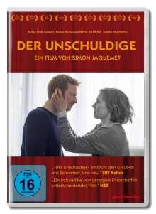 Der Unschuldige, DVD