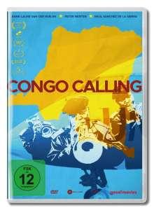 Congo Calling, DVD