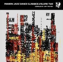 Modern Jazz Dance Classics 2, 2 LPs