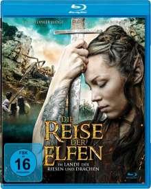 Reise der Elfen (Blu-ray), Blu-ray Disc