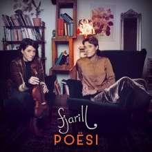 Fjarill: Poesi, CD