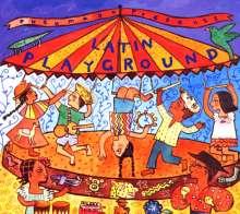 Latin Playground, CD