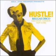 Hustle, CD