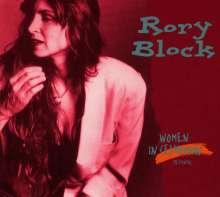Rory Block: Women In (E)Motion - Live, CD