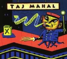 Taj Mahal: An Evening Of Acoustic Music, CD