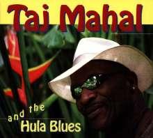 Taj Mahal: Taj Mahal And The Hula Blues, CD