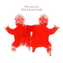 Motorpsycho: It's A Love Cult, CD