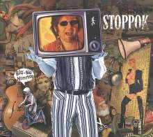 Stoppok: Bla-Bla Nonstop, CD