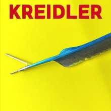 Kreidler: Flood, CD