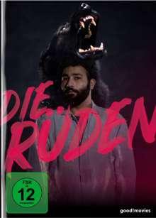 Die Rüden, DVD