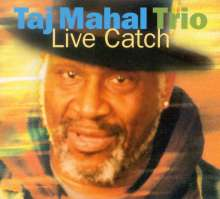 Taj Mahal: Live Catch, CD