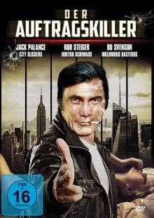 Der Auftragskiller, DVD