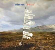 Wimme: Barru, CD