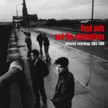 Lloyd Cole: Collected Recordings 1983-1989 (Limited Handnumbered Edition), 6 LPs