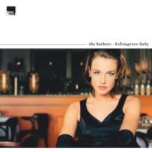 The Bathers: Kelvingrove Baby, CD