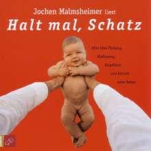 Halt Mal Schatz, 2 CDs