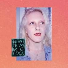 Steiner & Madlaina: Wünsch mir Glück (Limited Edition) (signiert + Poster), LP