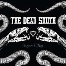 The Dead South: Sugar & Joy (Limited Edition) (Inl. Bonus Track + Patch), CD