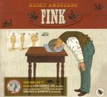 Fink (D): Haiku Ambulanz, CD