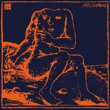 Camera: Prosthuman, CD