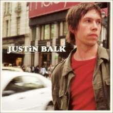 Justin Balk: Justin Balk, CD