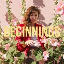 Johanna Amelie: Beginnings, LP