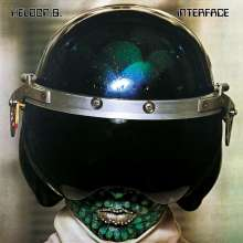 Heldon: Interface (Heldon VI), LP