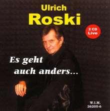 Es geht auch anders - Live 1987, 2 CDs