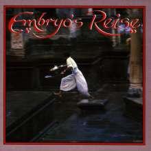 Embryo: Embryos Reise, CD