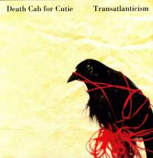 Death Cab For Cutie: Transatlanticism, 2 LPs