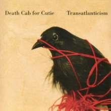 Death Cab For Cutie: Transatlanticism, CD