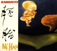 Embryo: Ni Hau (Digipack), CD