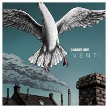 Chaoze One: Venti, 2 LPs