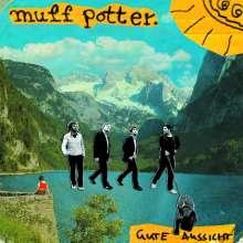 Muff Potter: Gute Aussicht (Reissue) (Colored Vinyl), LP