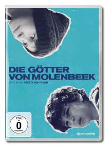 Die Götter von Molenbeek, DVD