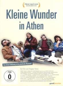 Kleine Wunder in Athen, DVD