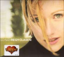 Regy Clasen: So nah, CD