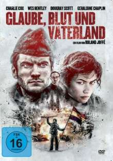 Glaube, Blut und Vaterland, DVD