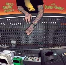 Paolo Baldini Dubfiles & Dubblestandart: Dub Me Crazy (Limited Numbered Edition), 1 LP und 1 CD